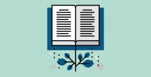 Buch wächst