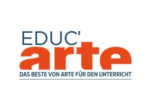 Logo educarte